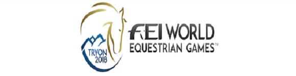 World Equestrian Games 2018