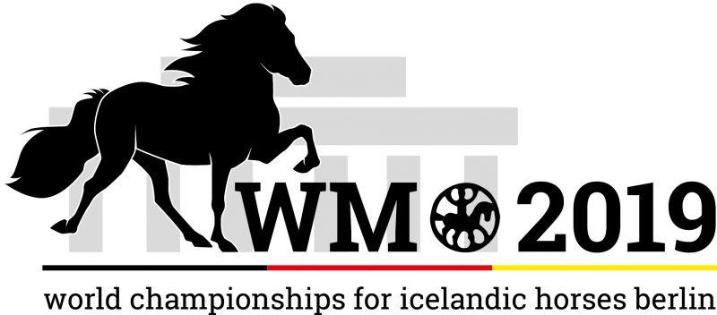 (Deutsch) Islandpferde Weltmeisterschaft 2019