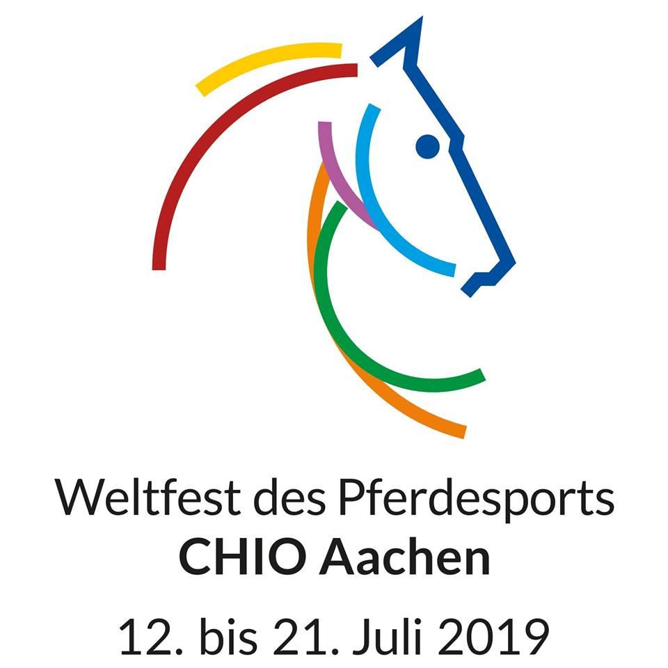 (Deutsch) Chio Aachen- Weltfest der Pferde