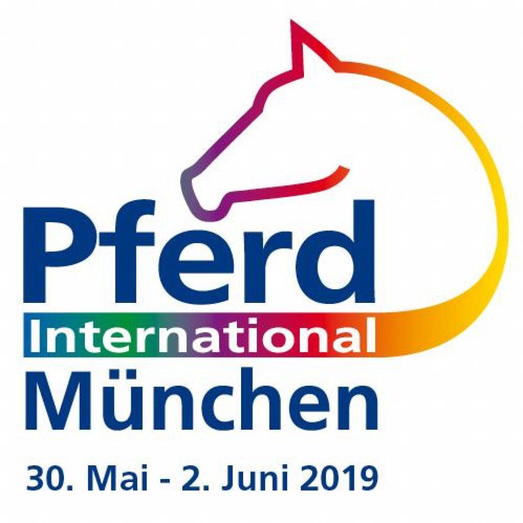 (Deutsch) Pferd International München